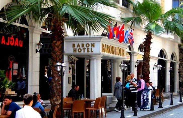 Hotel Baron