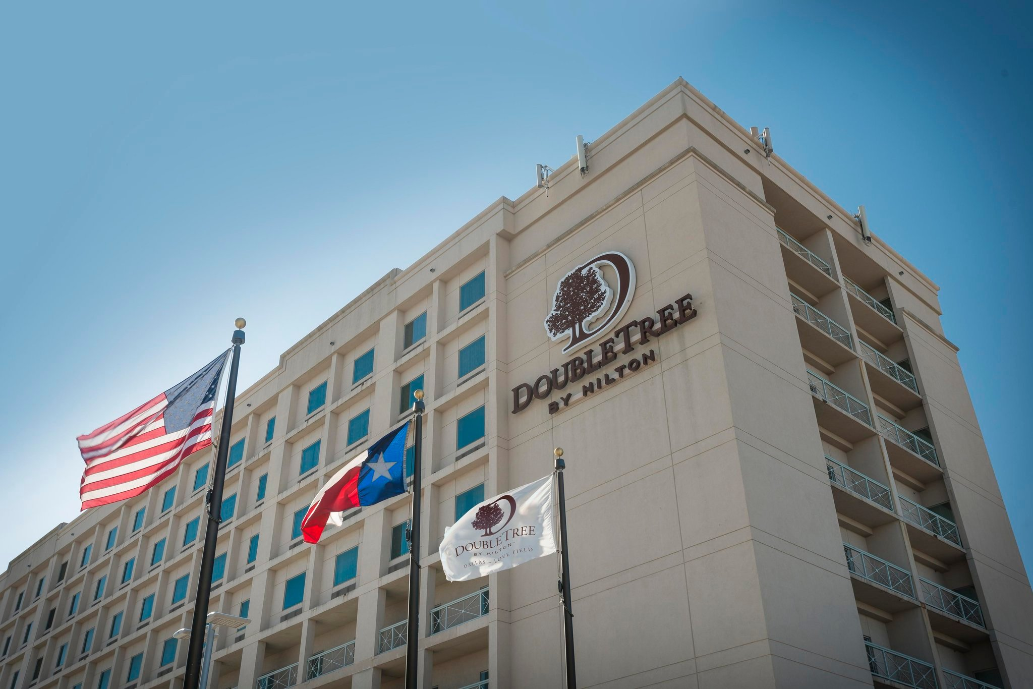 DoubleTree by Hilton Hotel Dallas - Love Field