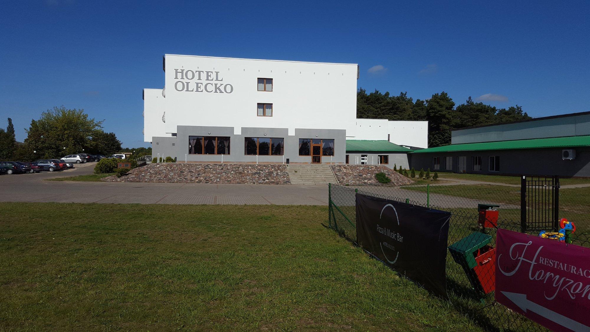 Hotel Olecko