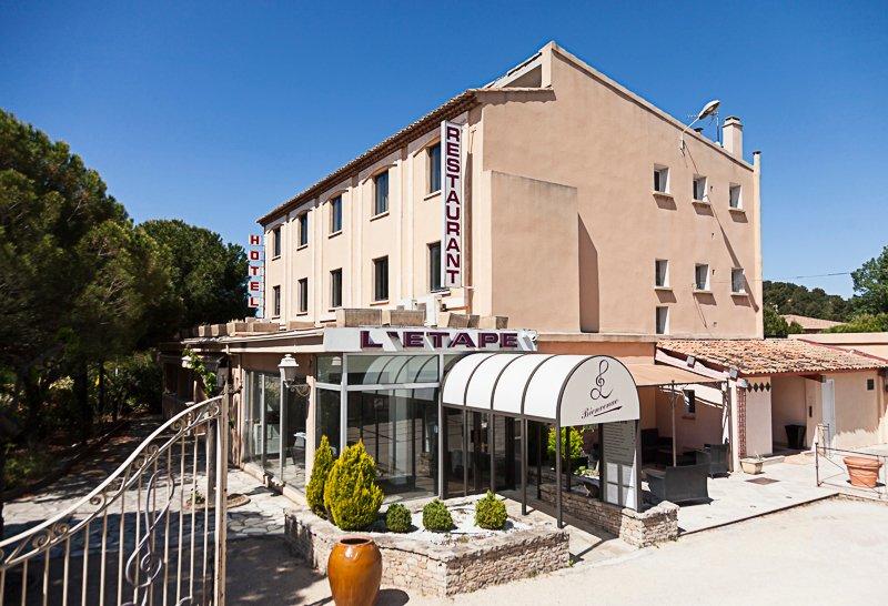 L'Etape Hotel Restaurant