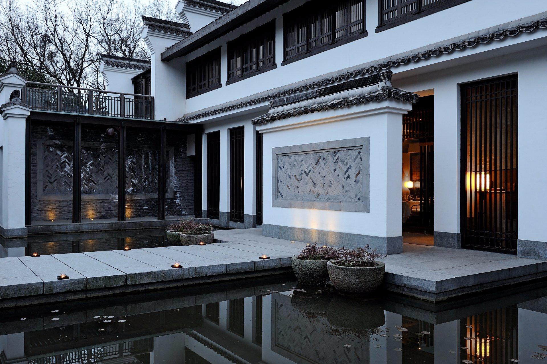 Hangzhou Amanfayun