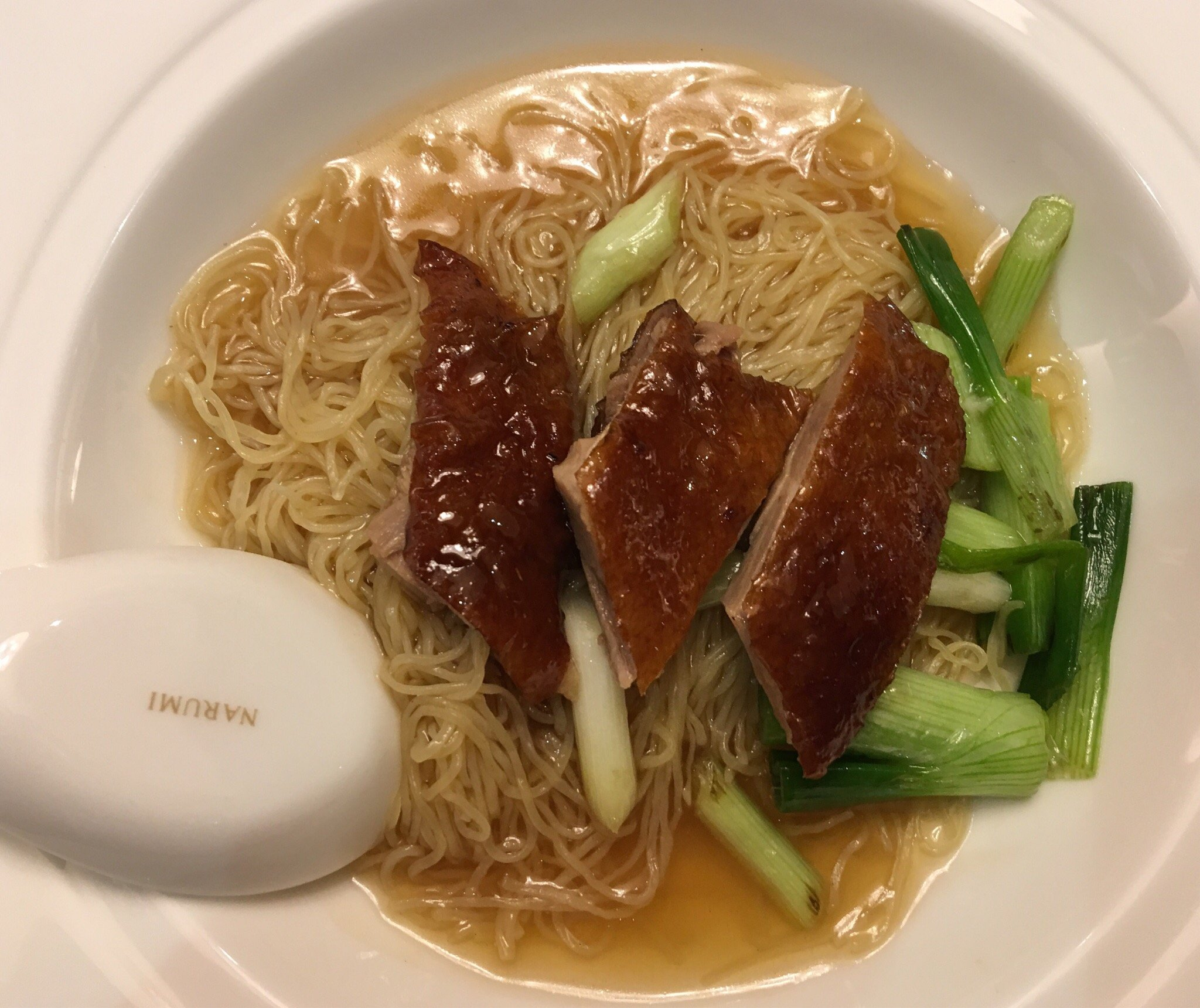 Hua ting chinese restaurant singapore orchard road for Asian cuisine singapore