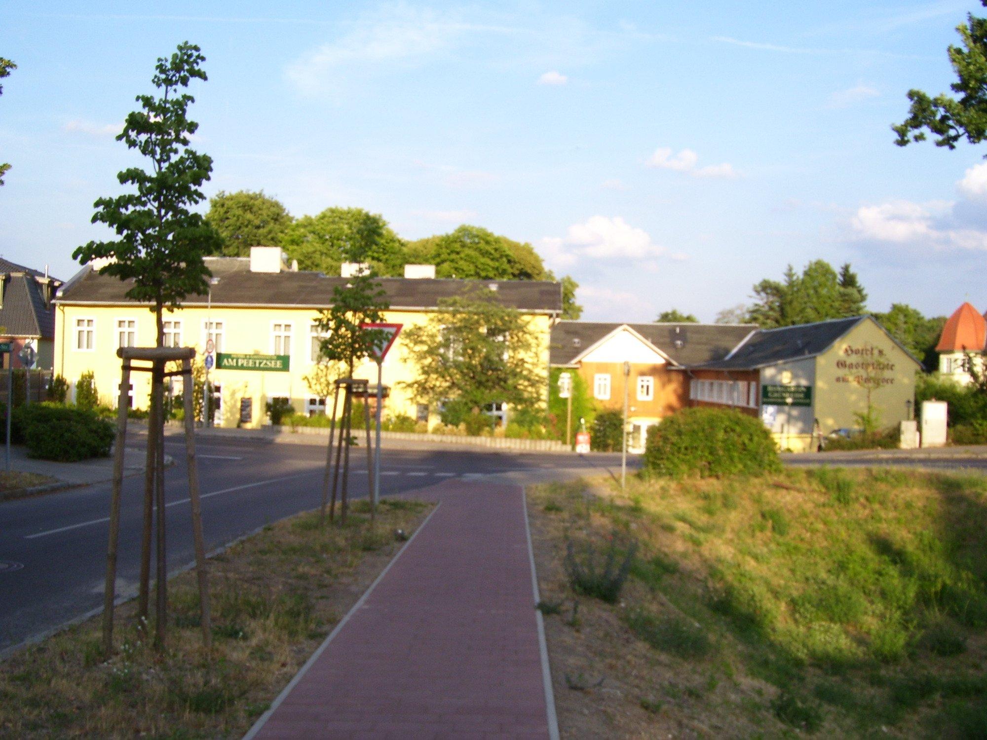 Hotel am Peetzsee
