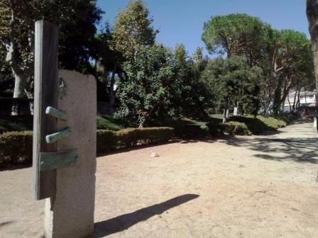 Parc Felicia Xarrie