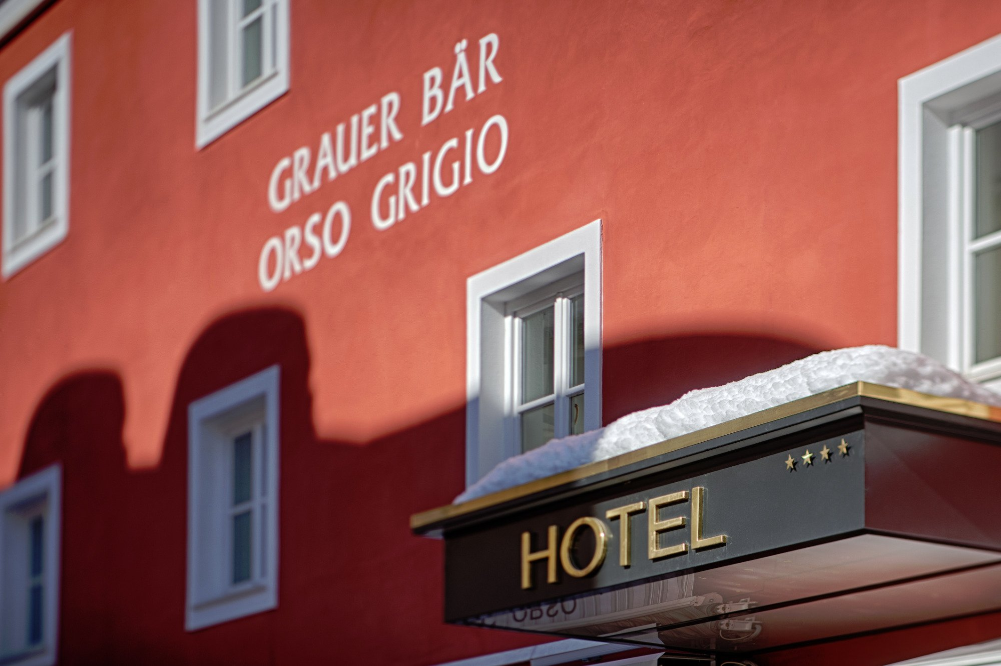 Boutique-Hotel Grauer Bär