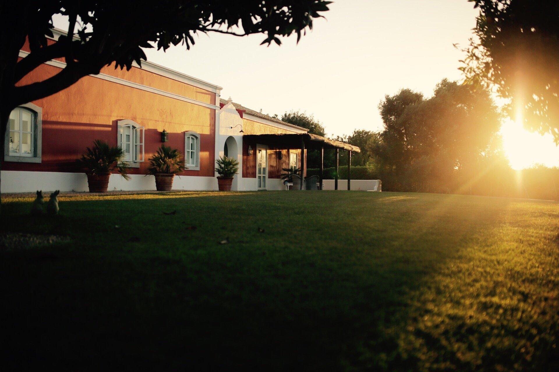 Quinta da Cebola Vermelha