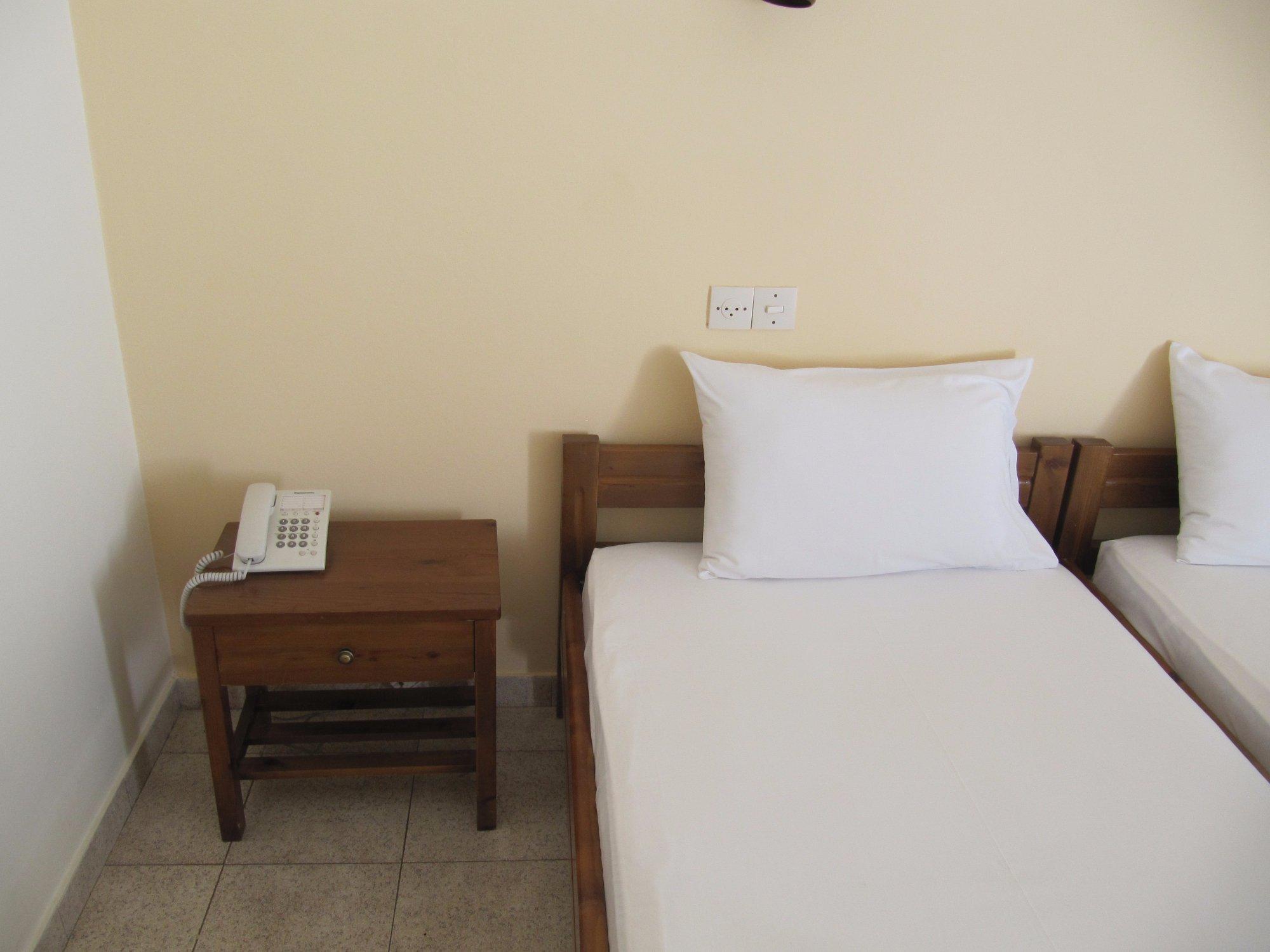 Hotel Falassarna