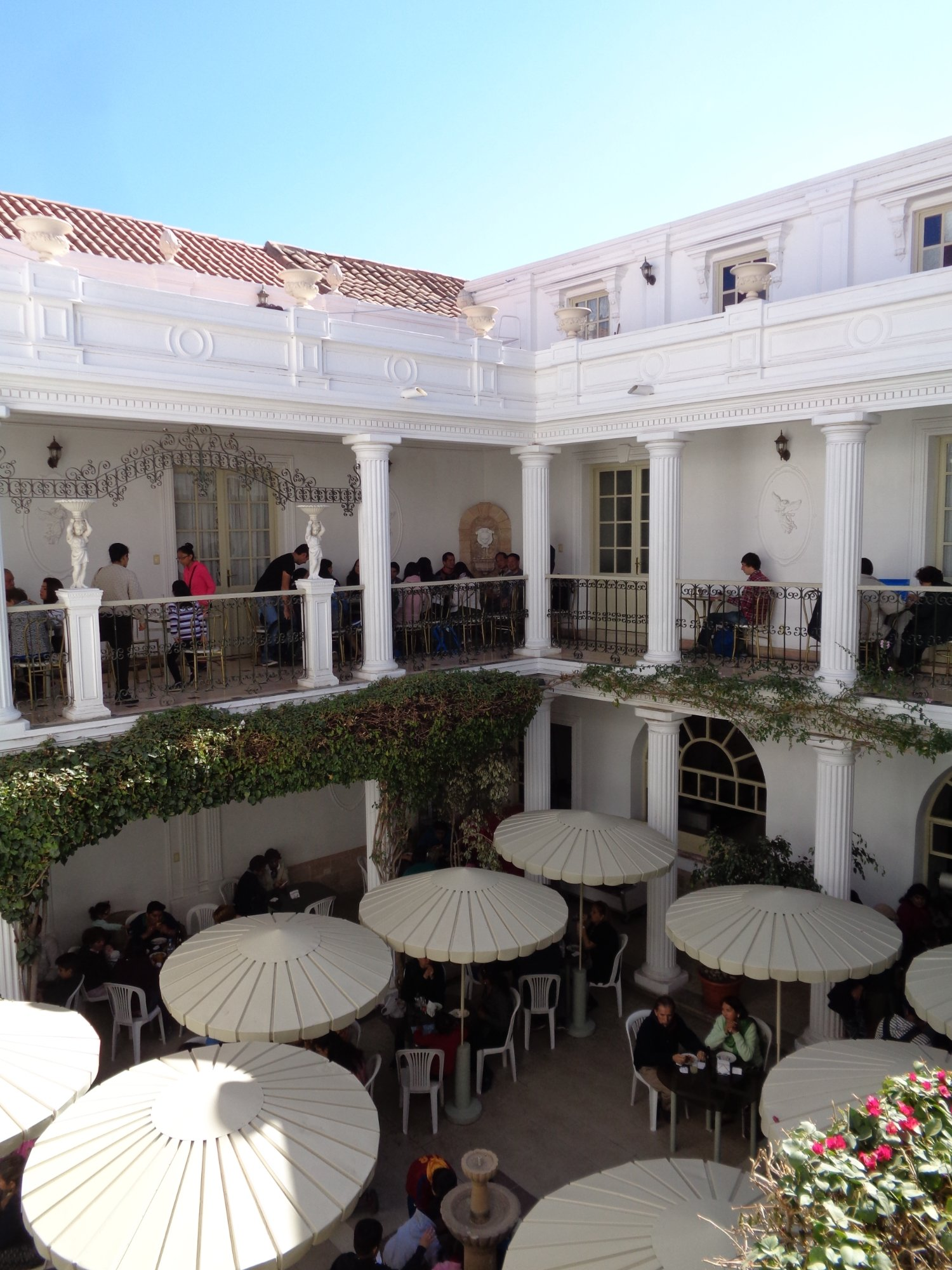 El Patio Salteneria, Sucre   Restaurant Reviews, Phone Number U0026 Photos    TripAdvisor