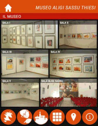 Museo Aligi Sassu