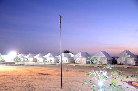 Khamma Ghani Camps