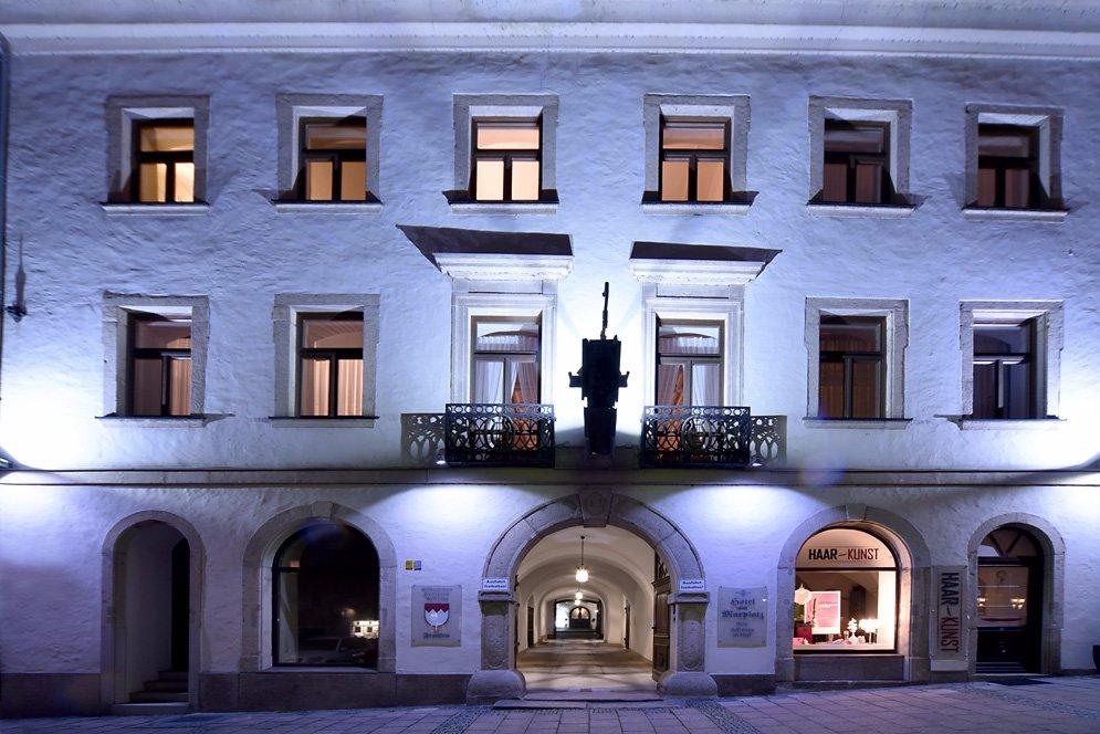 Hotel am Maxplatz