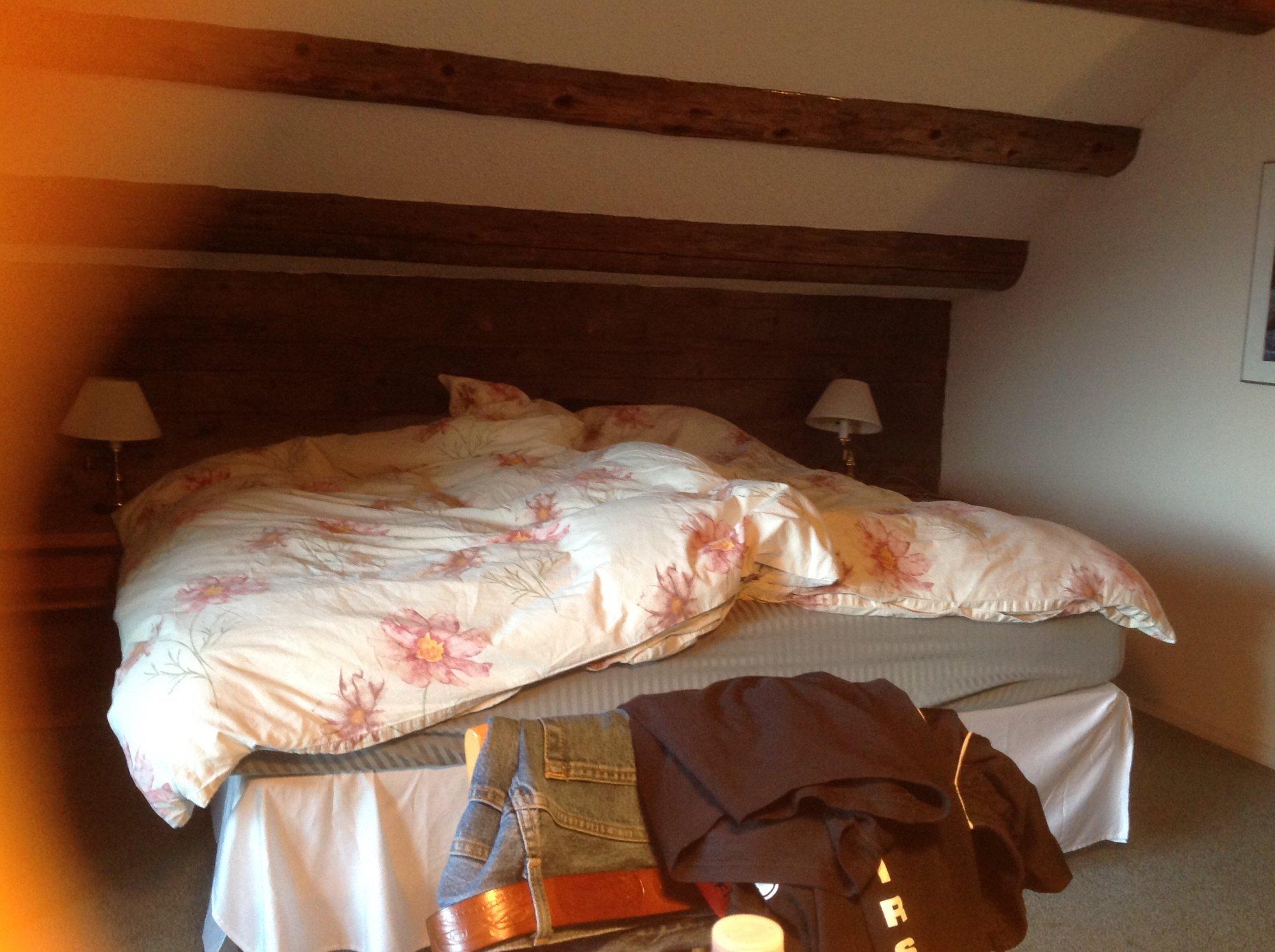 Nakiska Chalet Bed and Breakfast