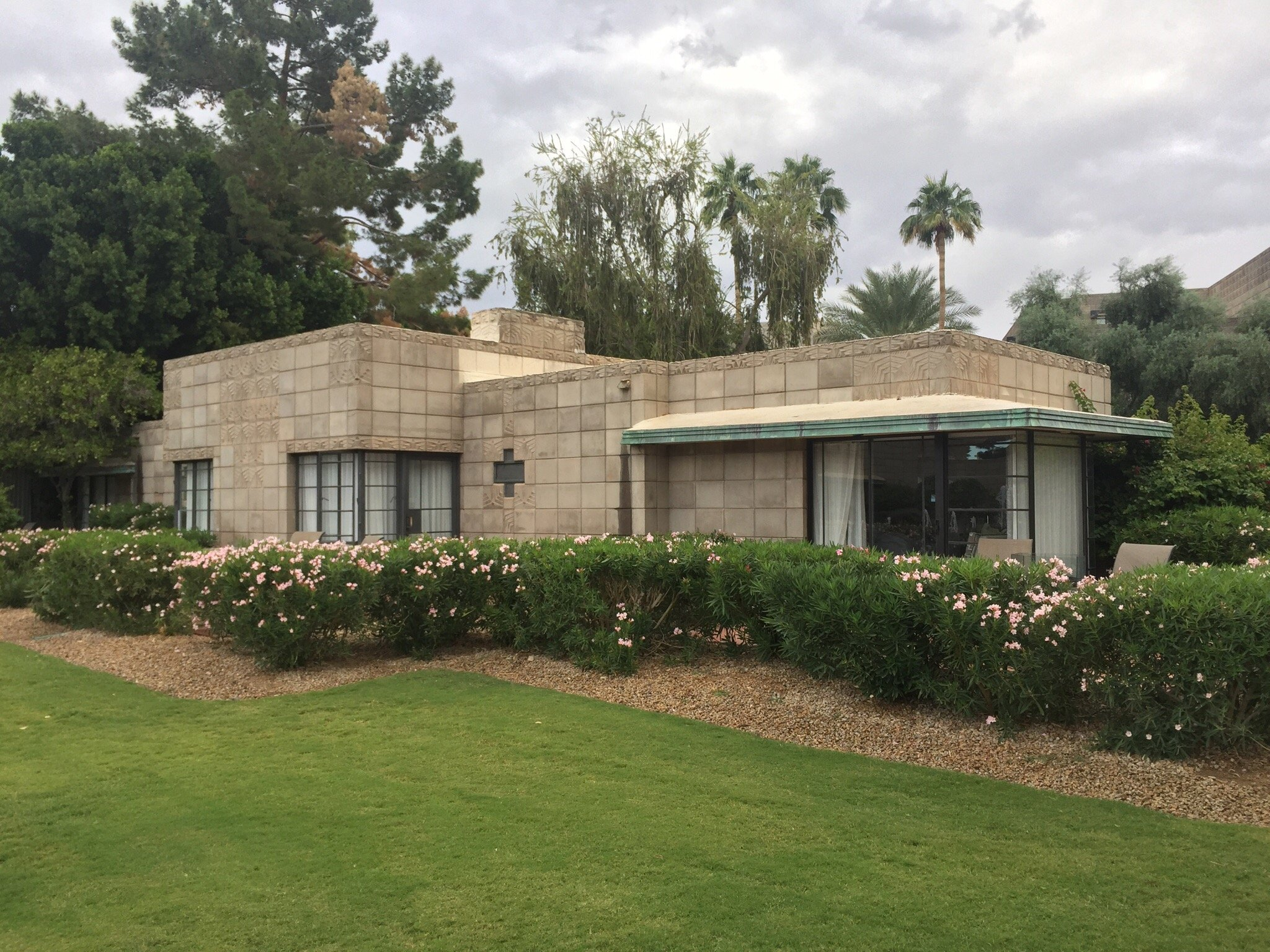 Arizona Biltmore Resort Adobe Course