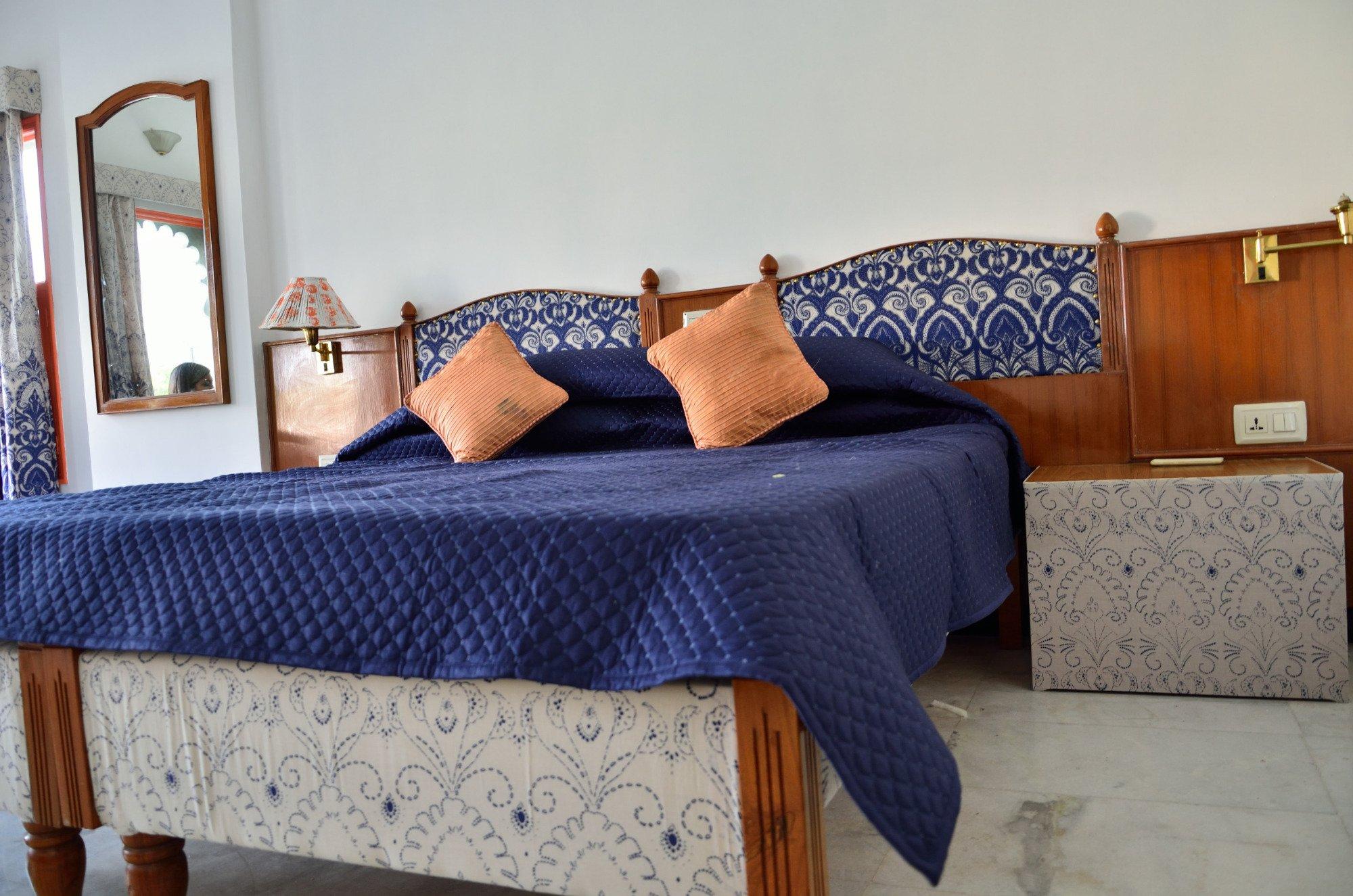 Hotel Sarovar on Pichola