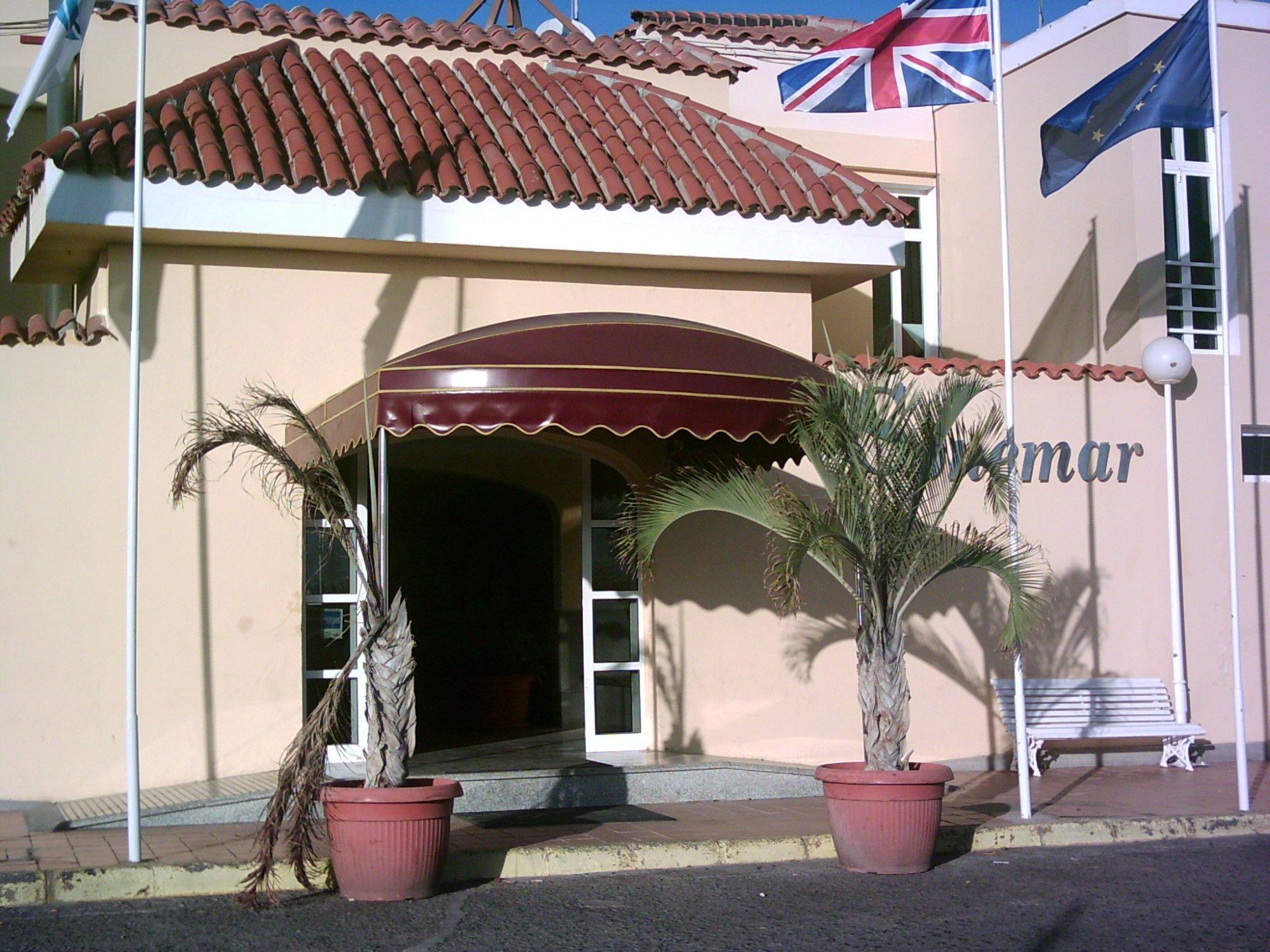 Sonemar Apartments
