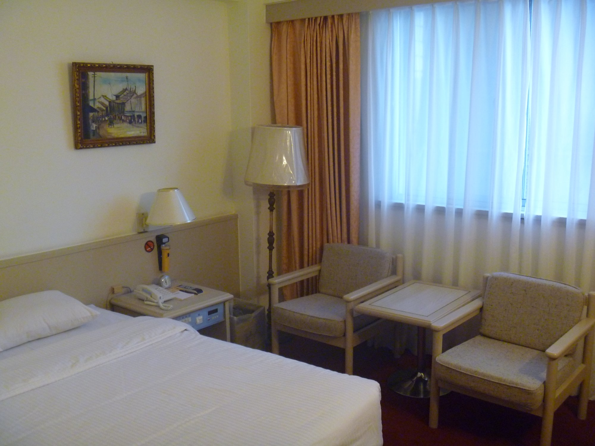 國王大飯店