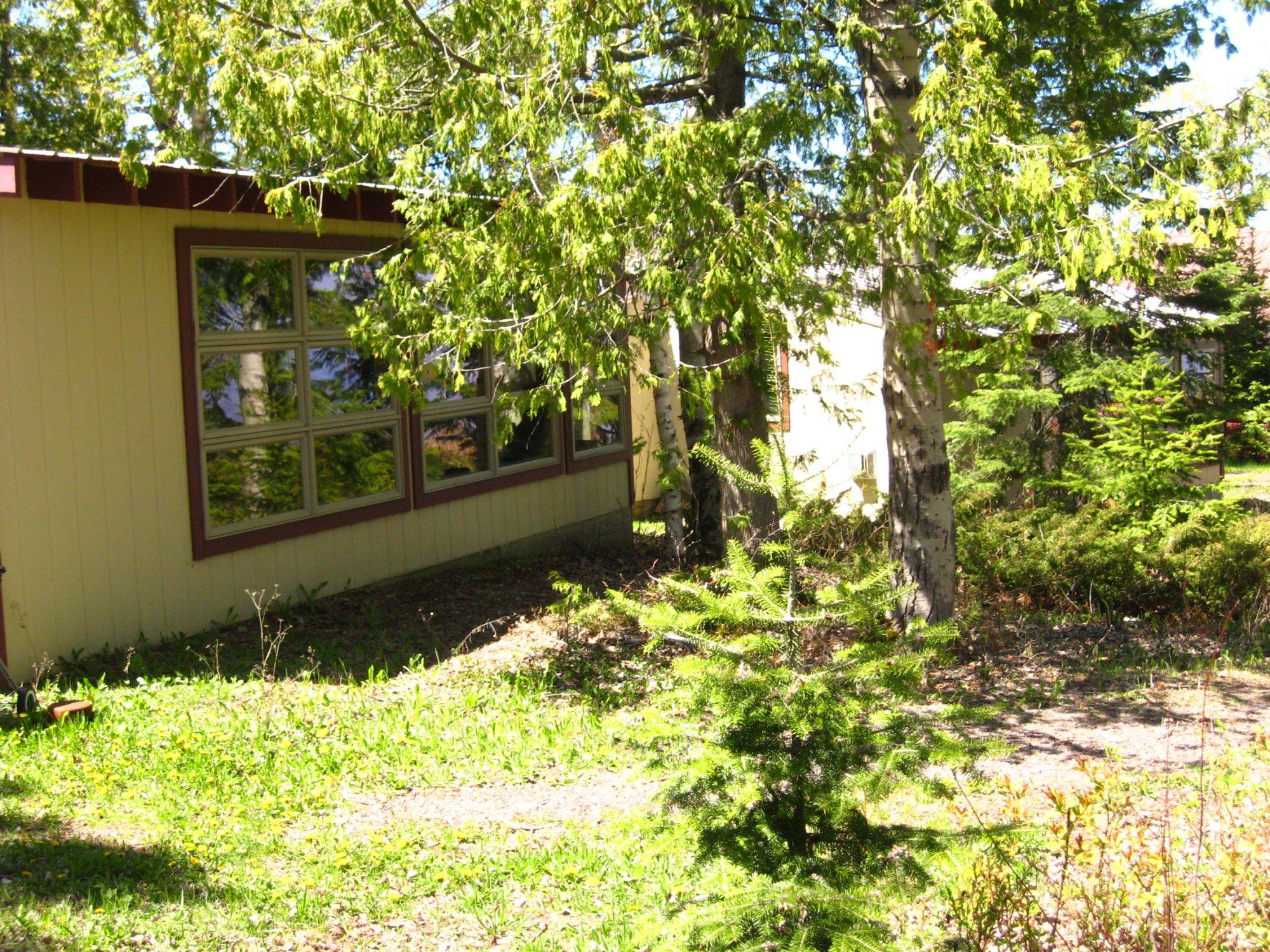Eagle Lodge and Lakeside Cabins