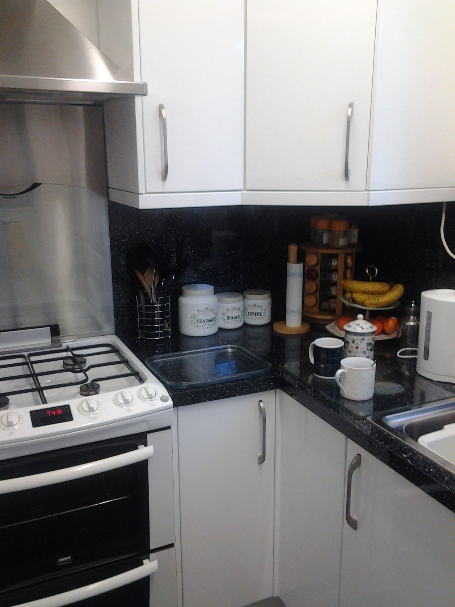 Rosevale bed and breakfast lowestoft inglaterra b b for Complete new kitchen
