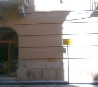 Palazzo Pape' Lombardo