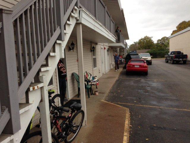 Affordable Inn Motel