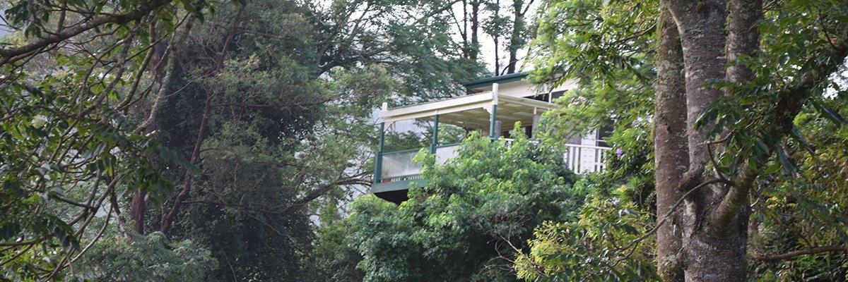 Copeland House