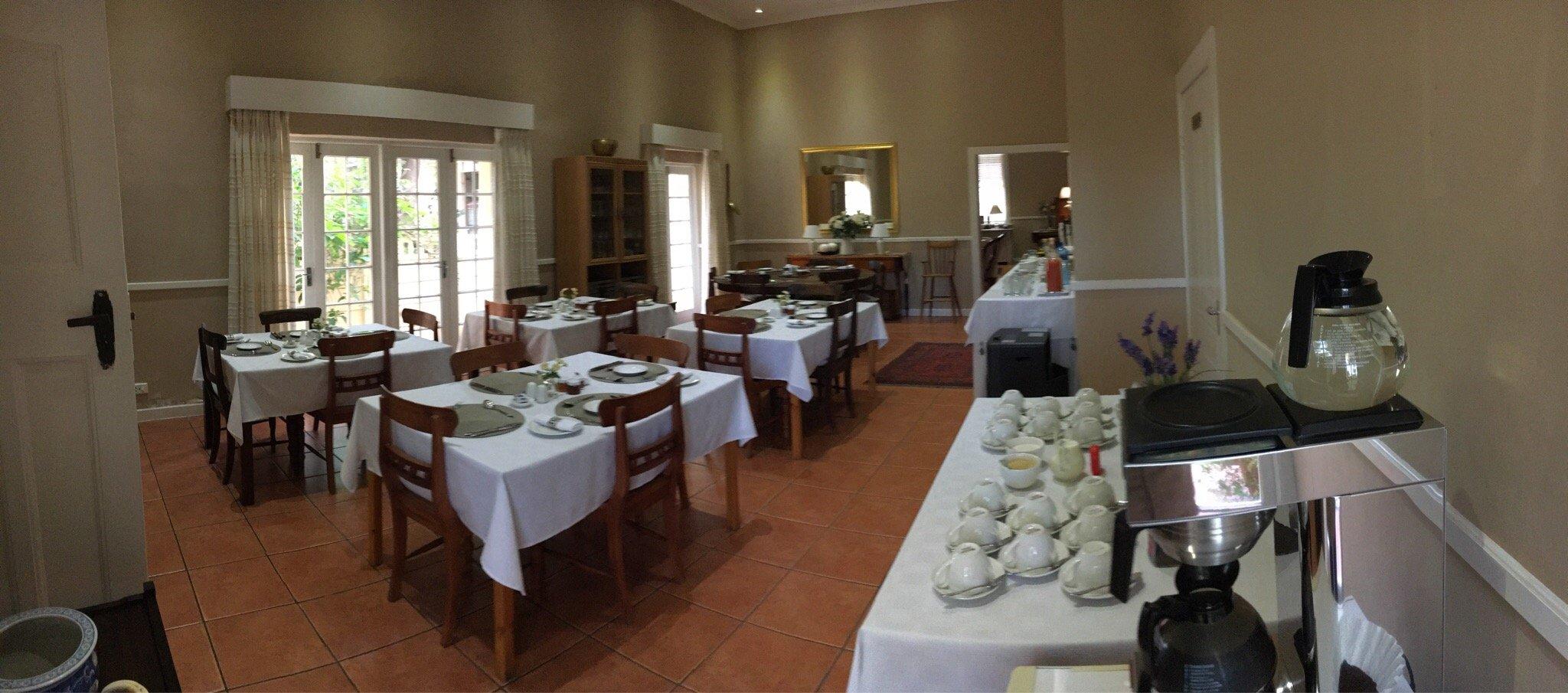 Yamkela Guest House