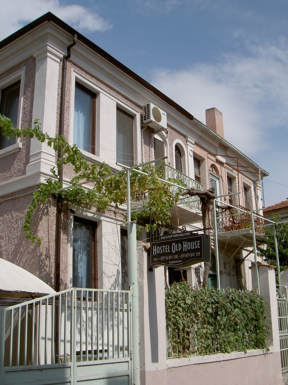 Old House Hostel
