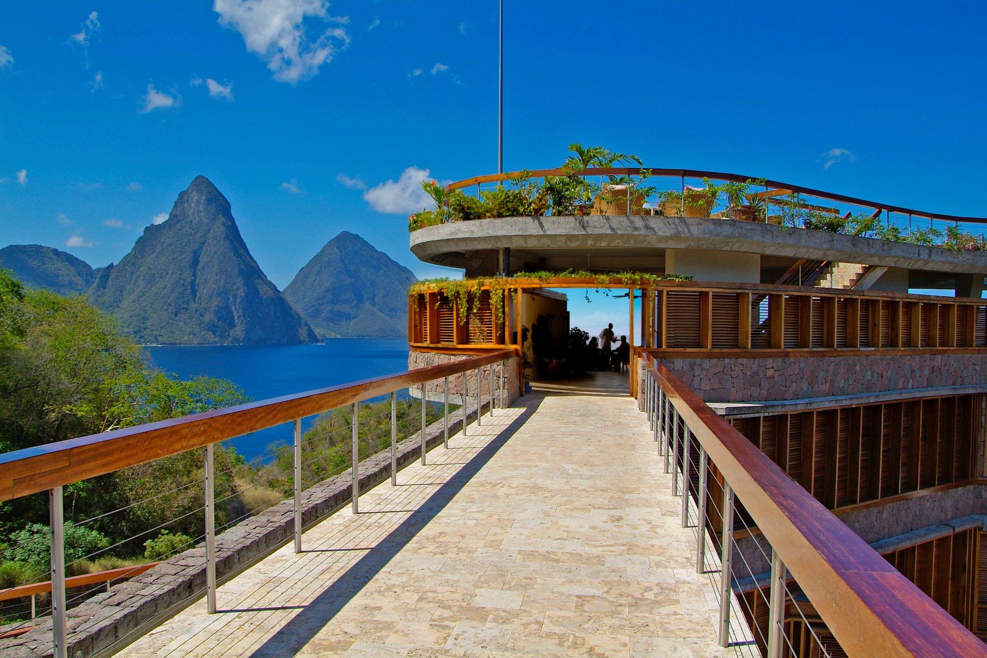 the 10 best restaurants near jade mountain resort - tripadvisor