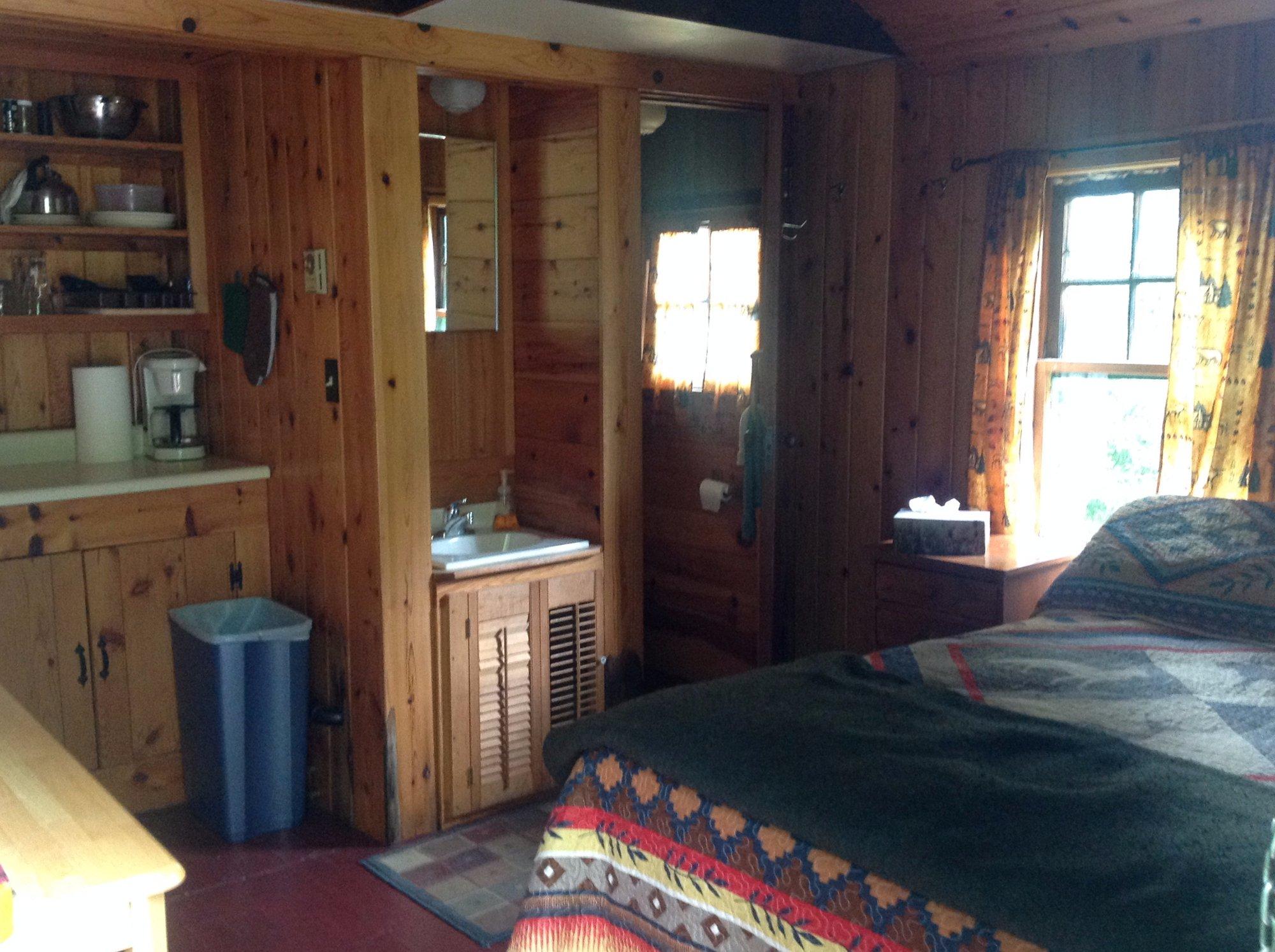 Van Hoevenberg Lodge & Cabins