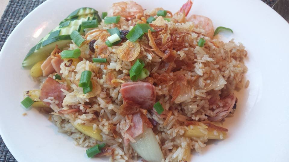 Maui thai bistro kihei restaurant reviews phone number for Asian cuisine maui