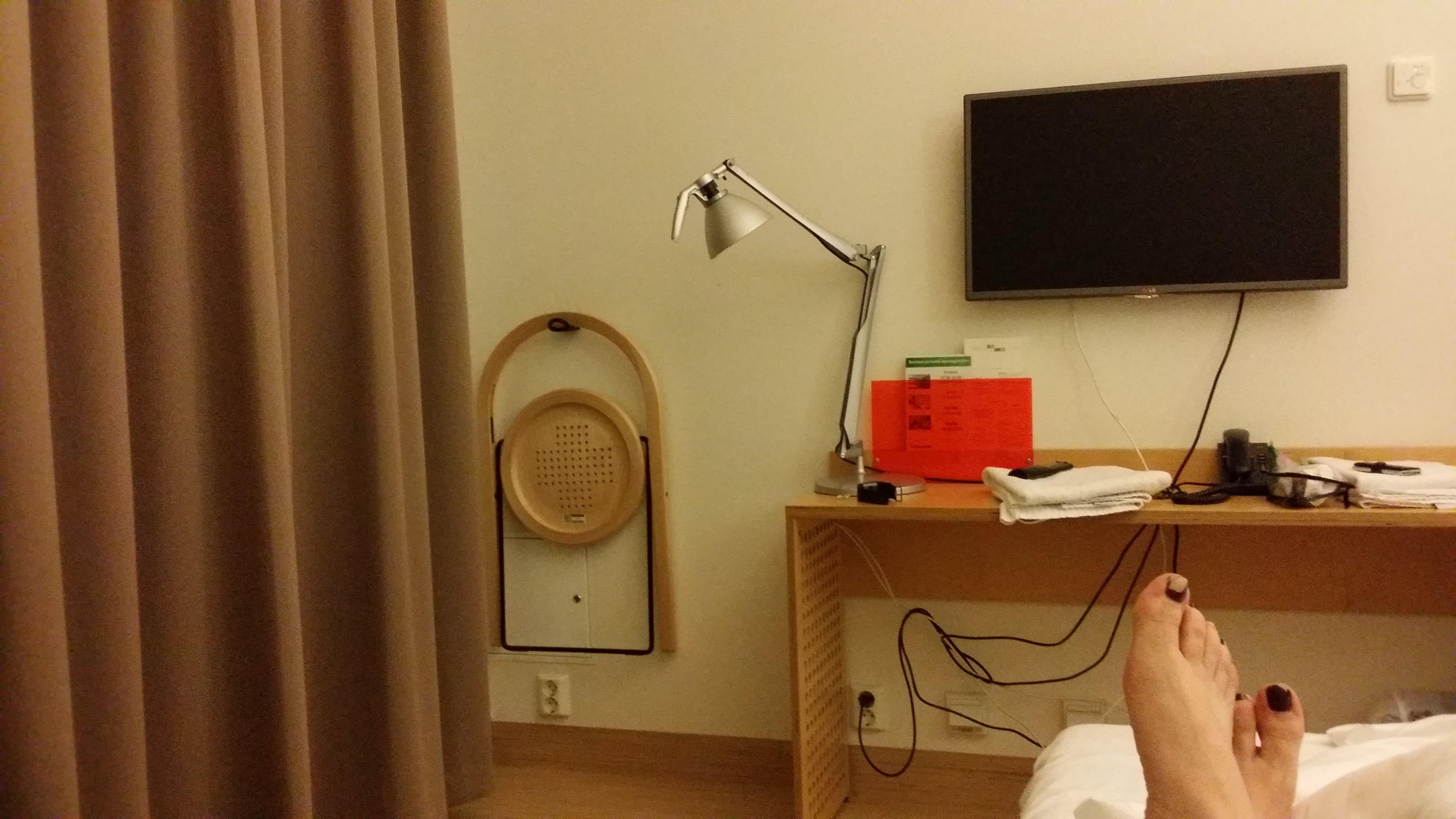 호텔 세인트 올라브