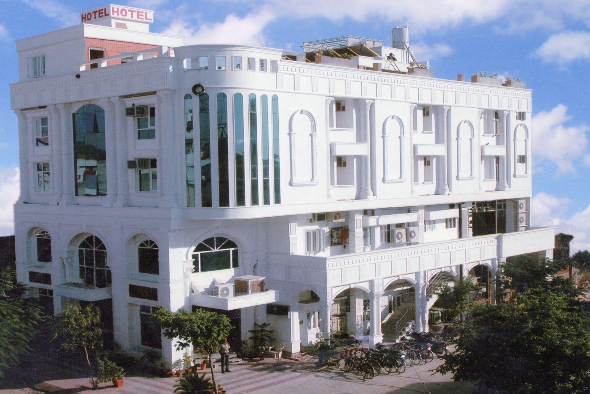 Hotel Kings Corner