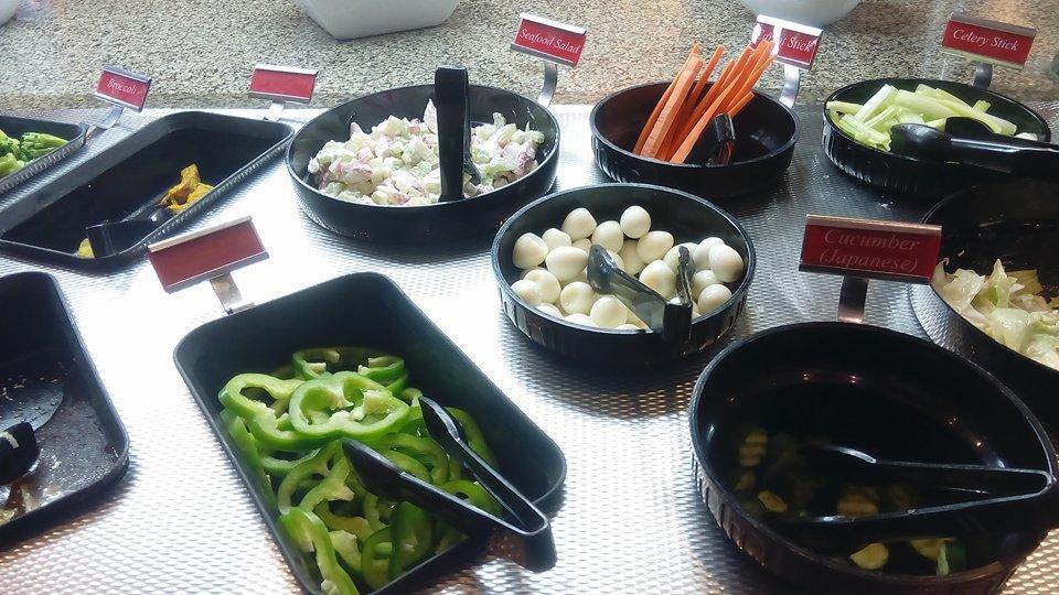 Sizzler seacon square bangkok fotos n mero de for 416 americana cuisine