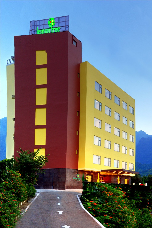 Lemon Tree Hotel Katra