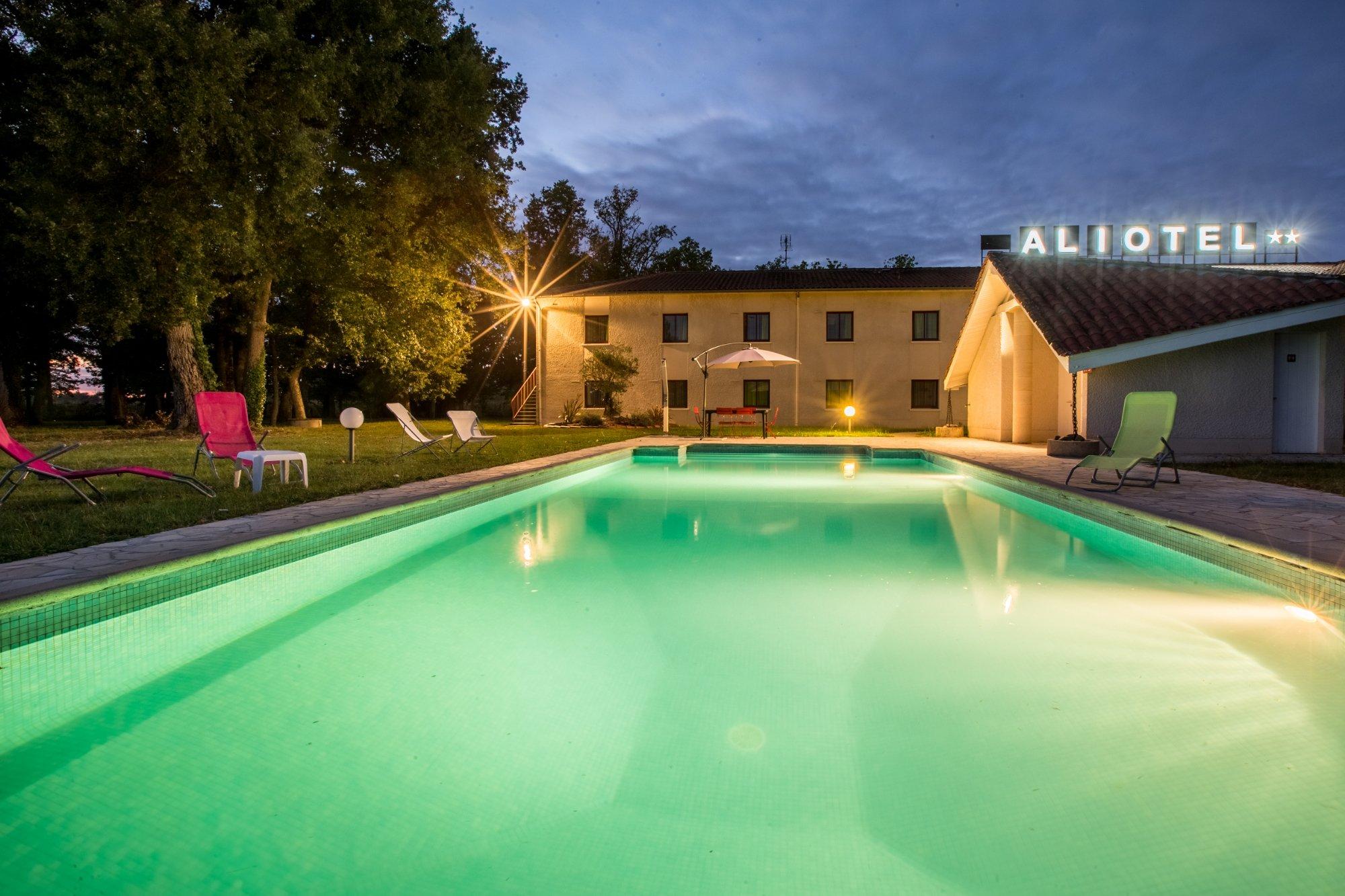 Hotel Aliotel