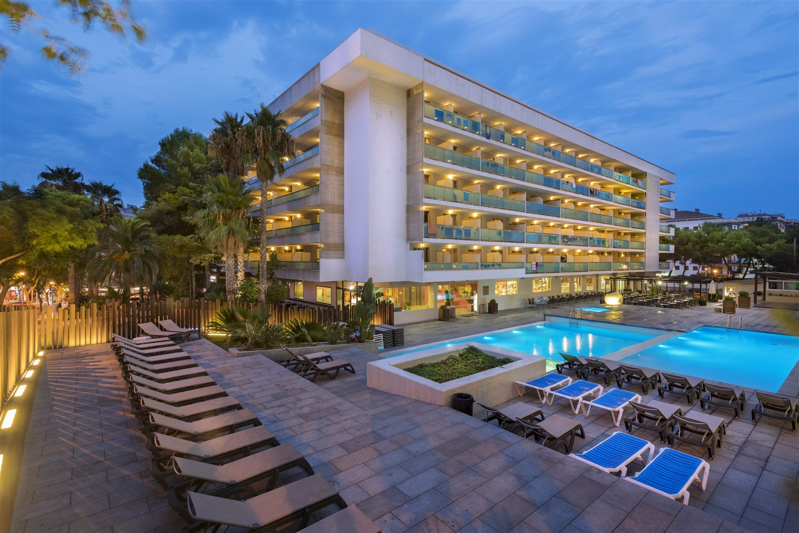 4R Salou Park Resort II (Ex Playa Margarita)