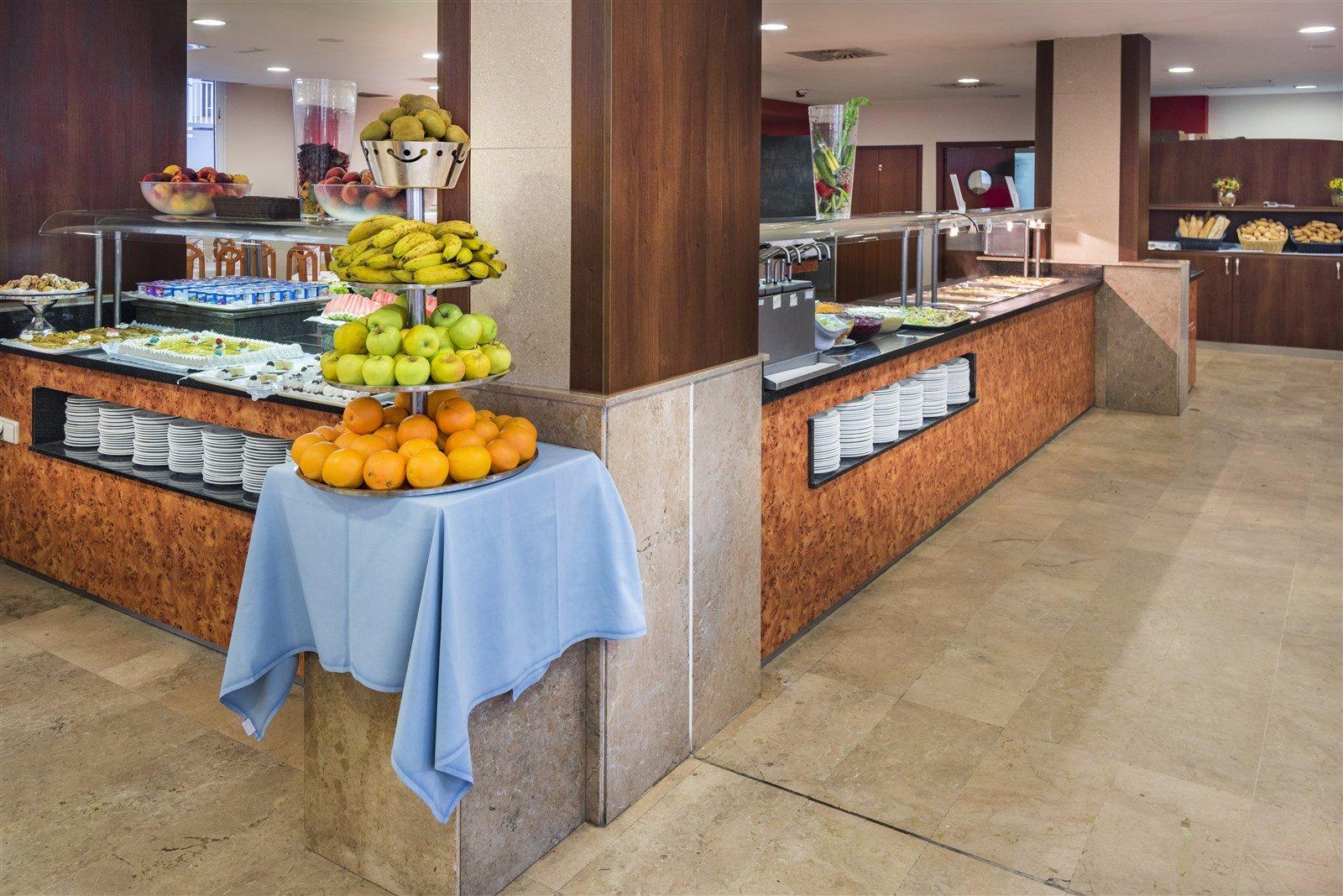 Испания отель салоу парк резорт