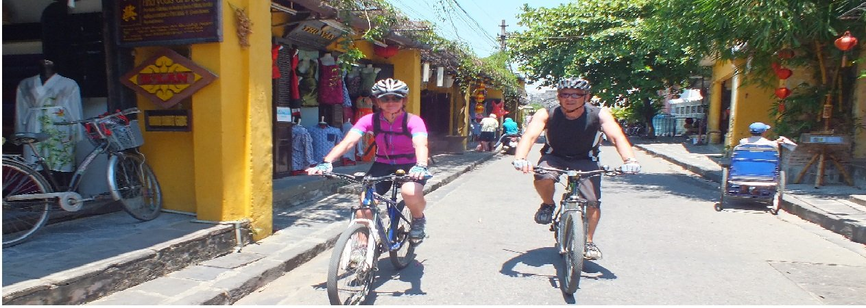 Cycle Trips Vietnam