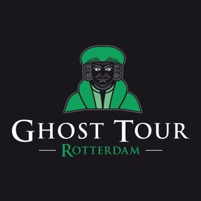 Ghost Tour Rotterdam