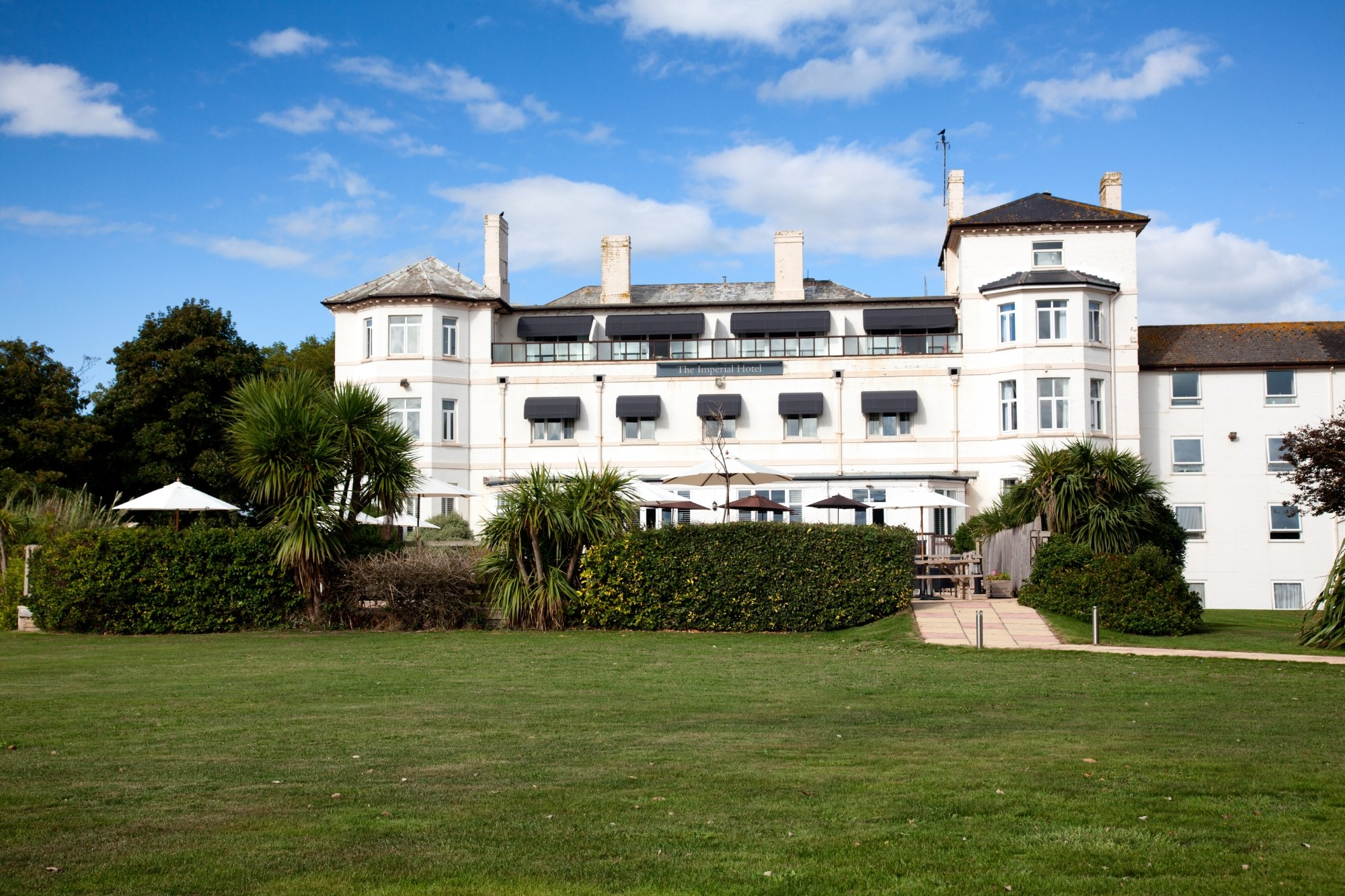 The Imperial Exmouth Hotel