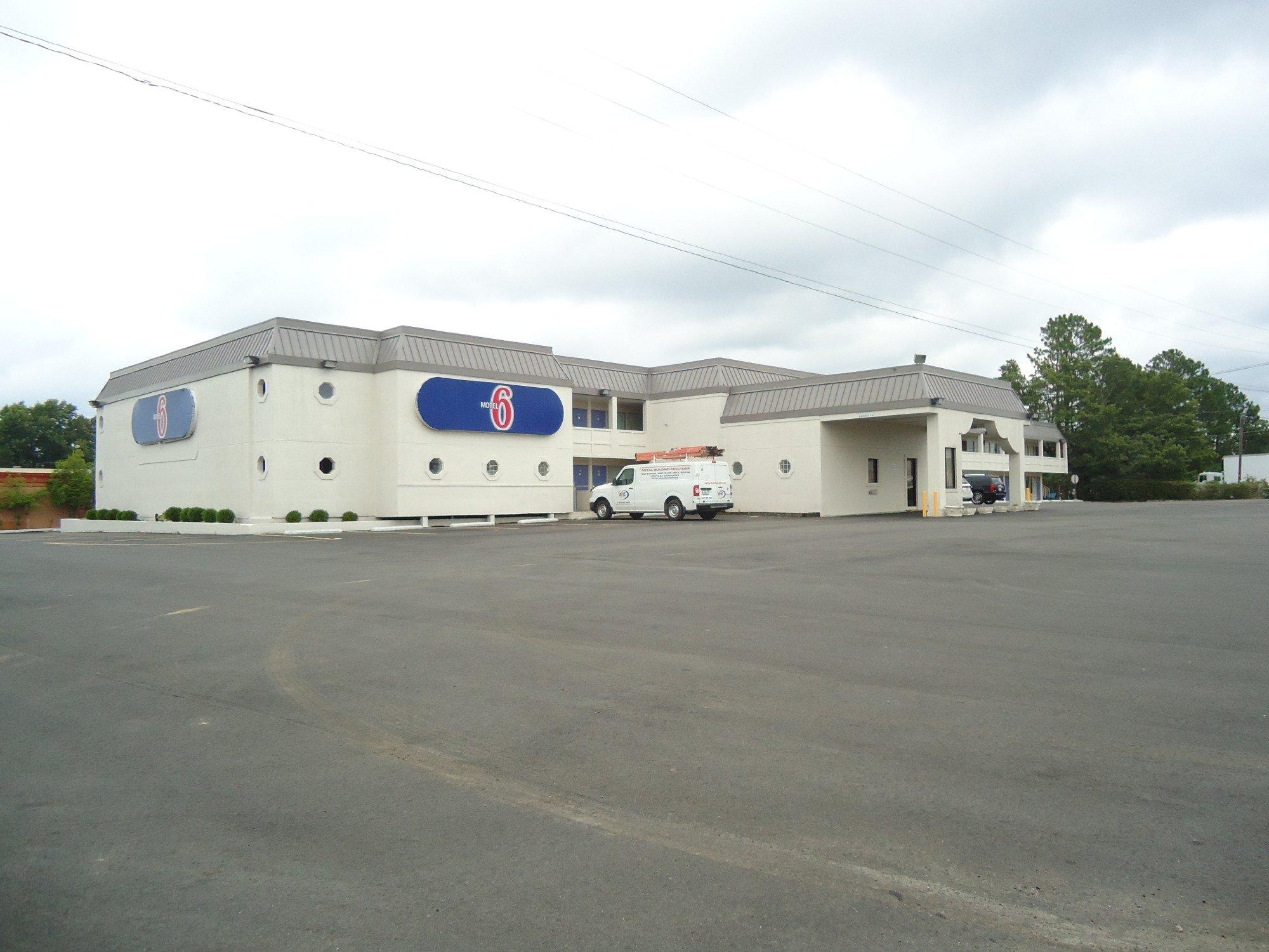 Motel 6 Durham