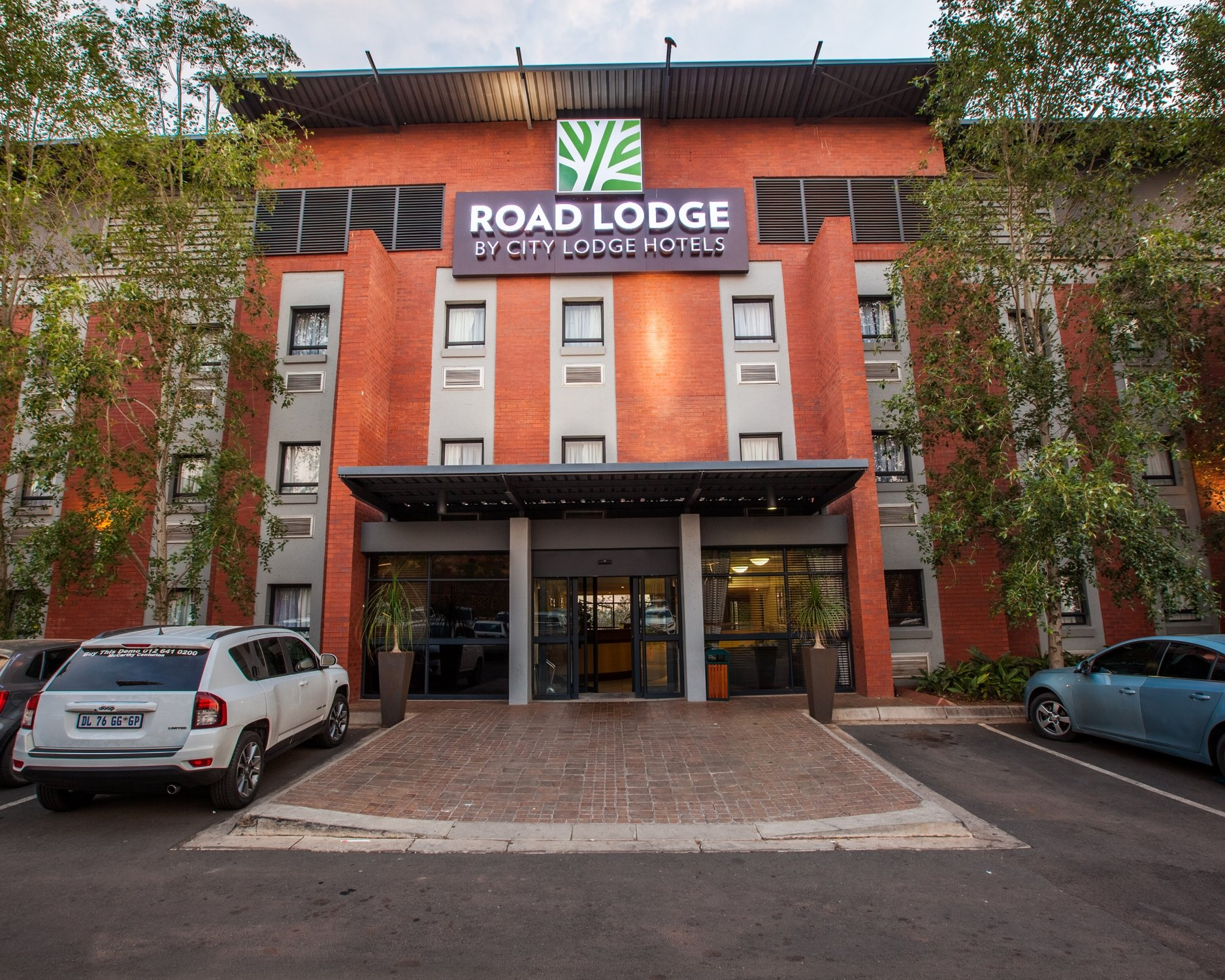 Road Lodge Centurion