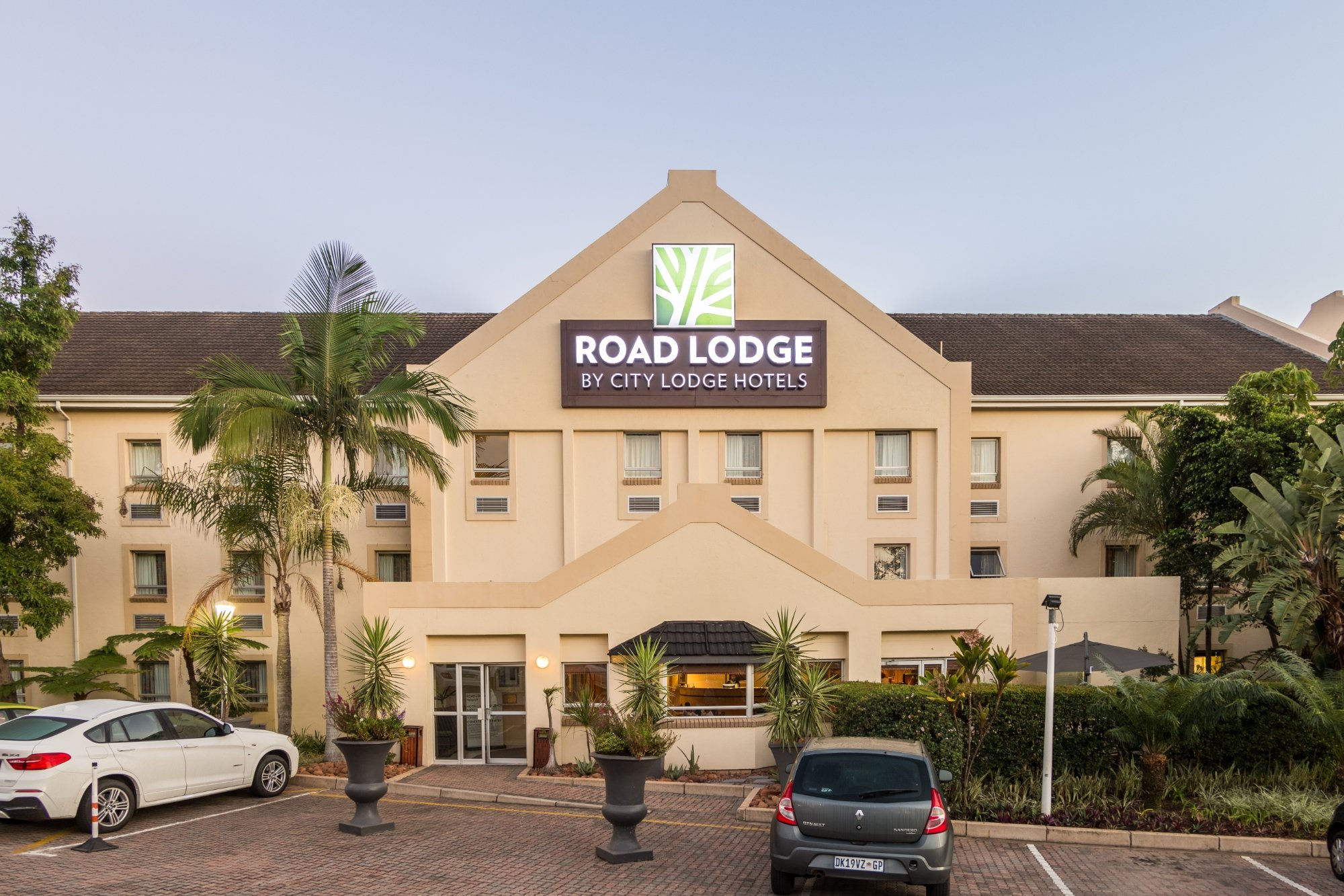 Road Lodge Mbombela