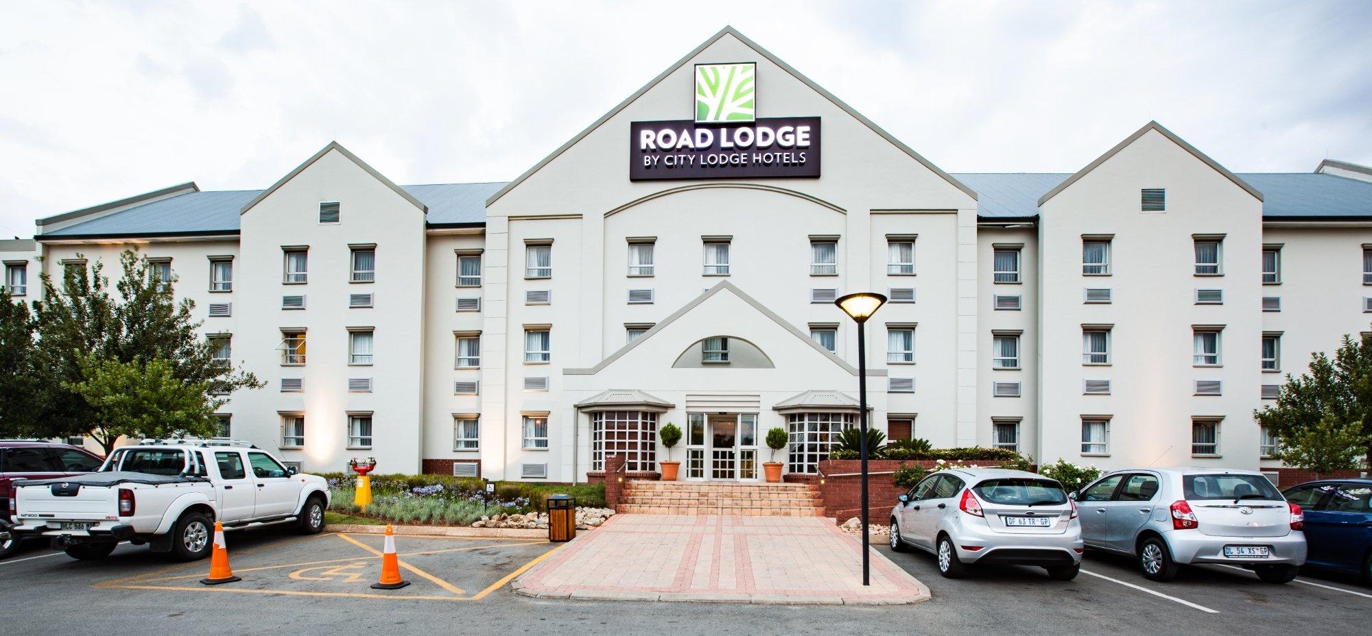 Road Lodge - 波切夫斯特魯姆