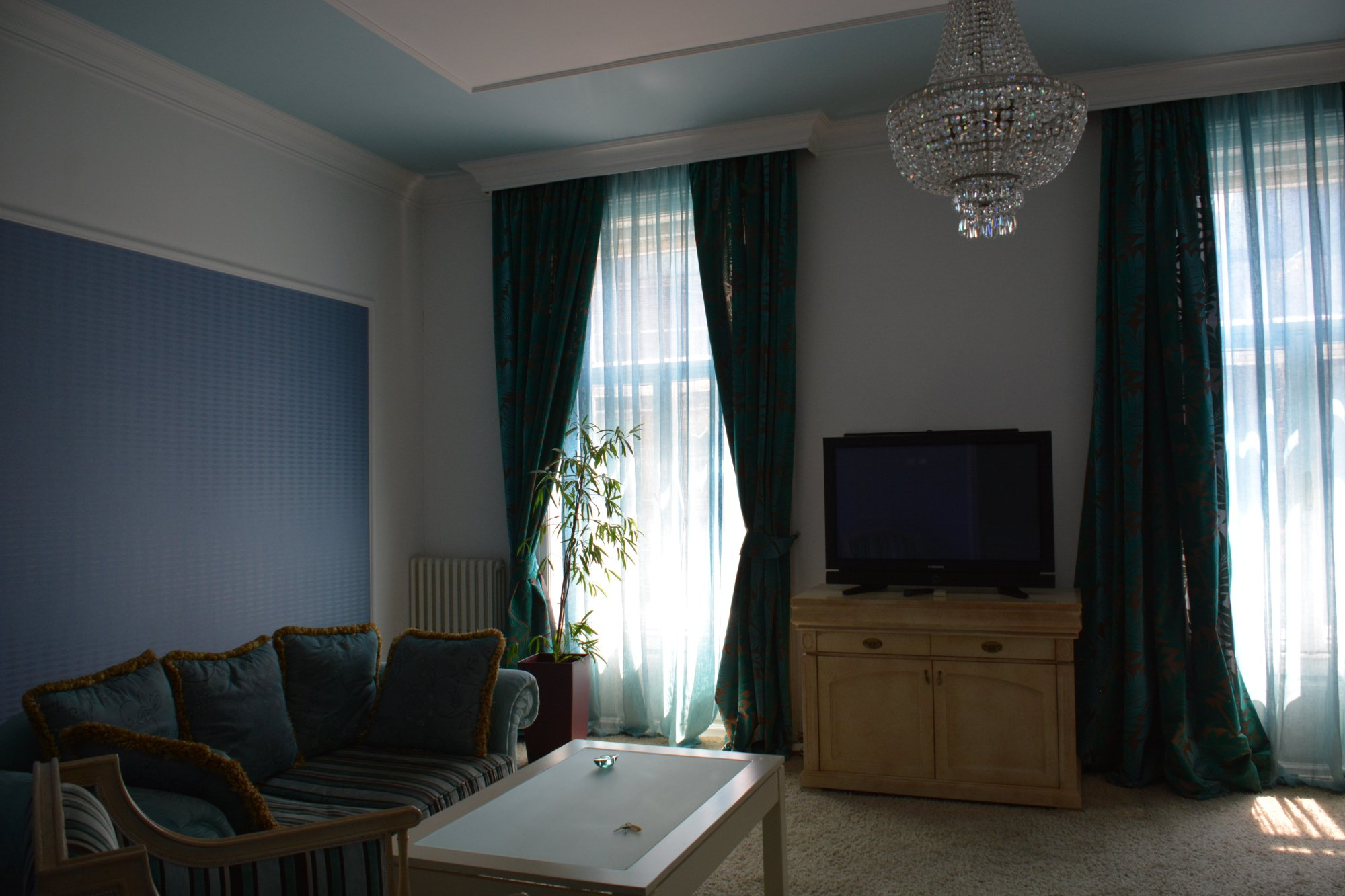 Hotel Rezime Diamond