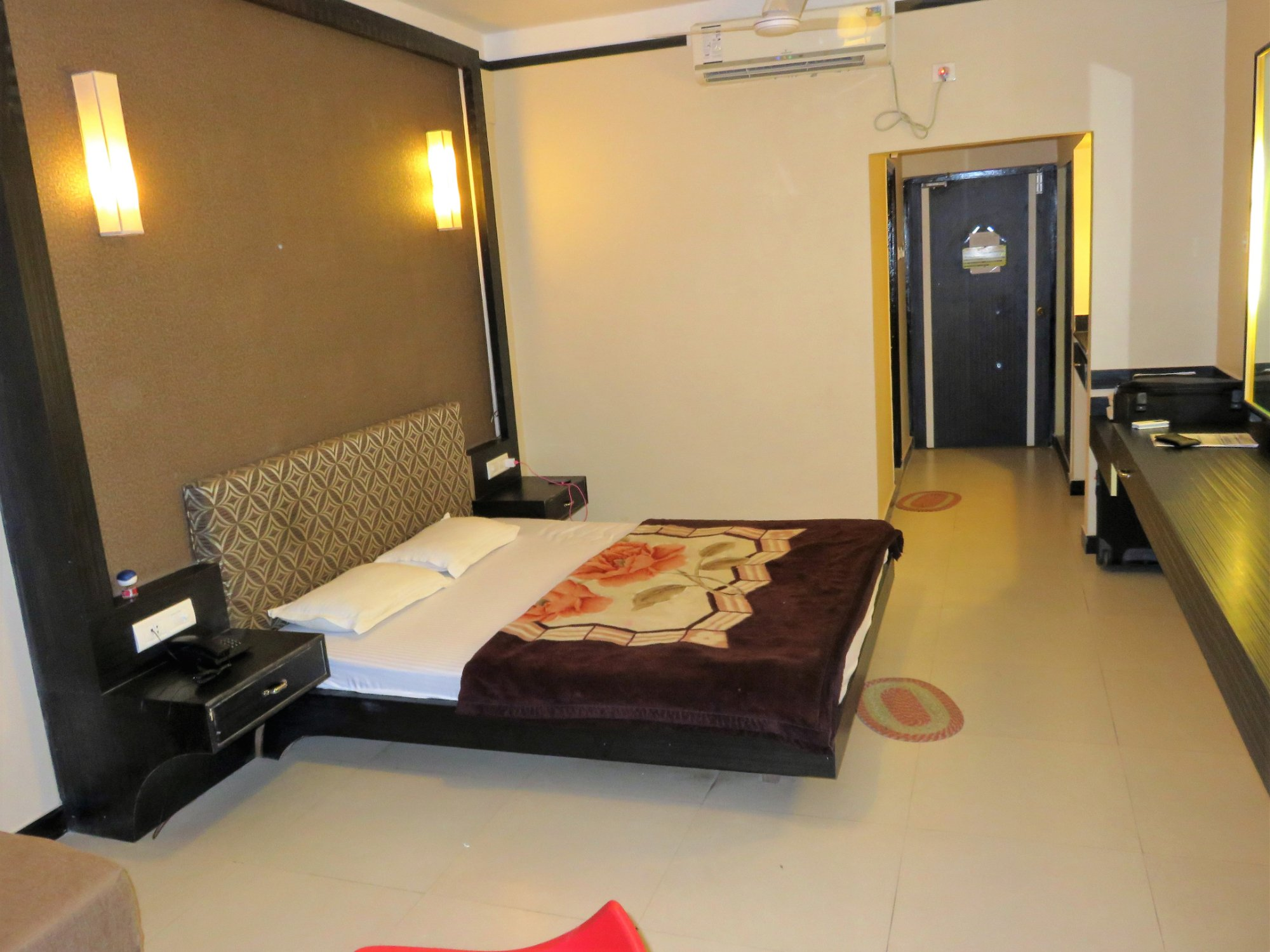 Hotel Sonar Bangla - Tarapith