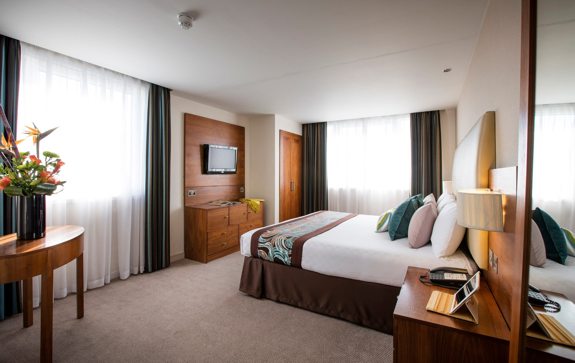 Thistle Kensington Gardens UPDATED 2017 Prices Reviews Photos