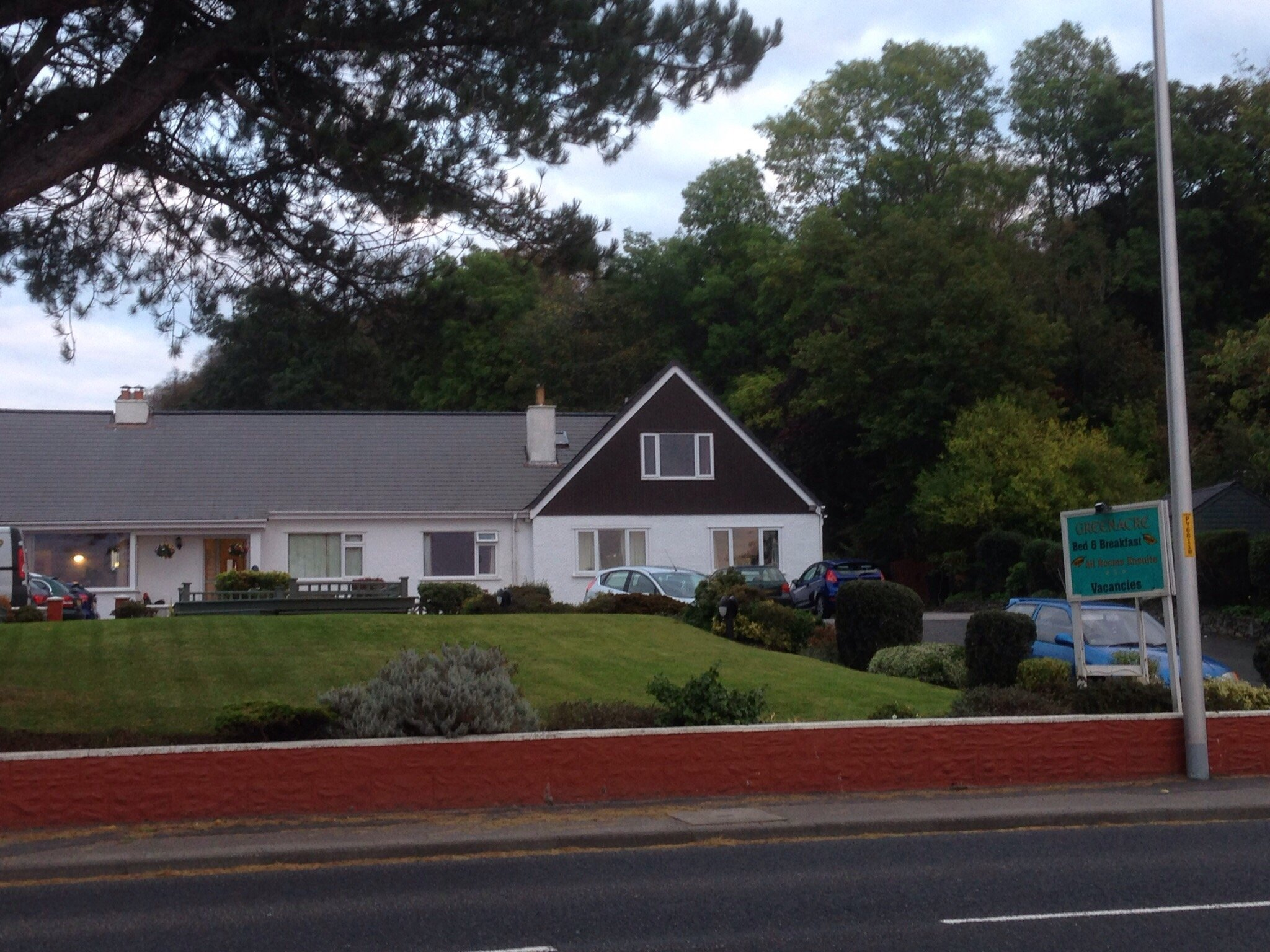 Greenacre Guest House