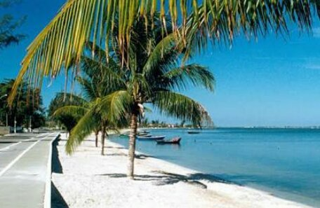 Pontinha Beach