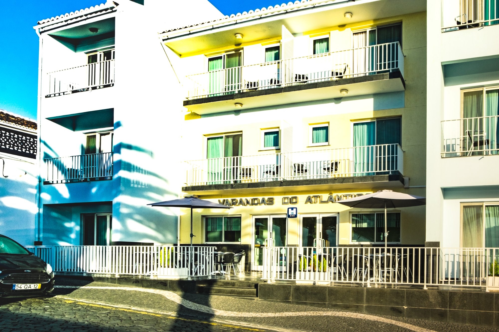 Hotel Varandas do Atlantico